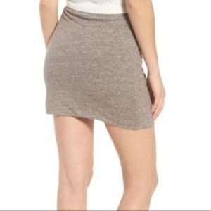Skirts - 🆕 || B.P || Knot Front Skirt
